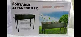Brand New Box Packed BBQ Grill Out Door Picnic Stove Coal