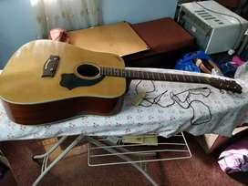 Guitar- Acoustic