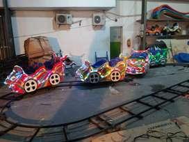 wahana odong kereta mini roller coaster terbaru harga DISKON