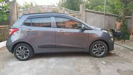 Used Well conditioned Hyundai Grand i10 asta  car