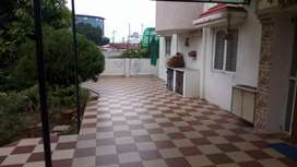 3bhk corner  duplex for rent gotri