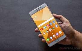 Samsung Galaxy C9 Pro - Sterling Gold Colour - 6GB / 64GB Like New