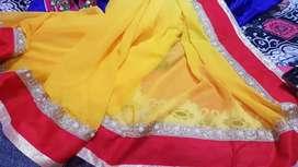 Boutique sarees
