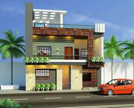 Villa for sale in dera bassi