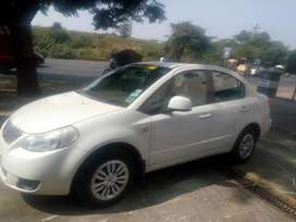 SX4 DIESEL SINGLE OWNER EXCELLENT  CONDITION