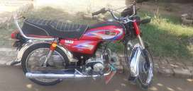Supr asia bike for sale 2015 moel well condition