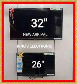 "%$#Econimical price 43""SMART 4K FULL HD 2YRS WARRANTY#$%"