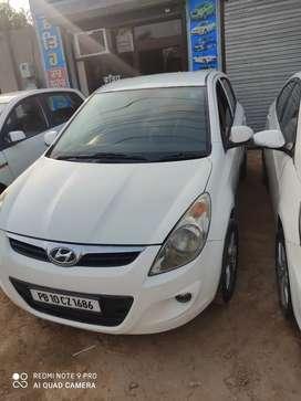 Hyundai i20 2012 Diesel