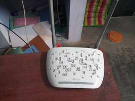 Bsnl wifi modem for sale