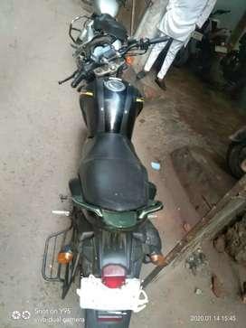 Good condition bike urgent sale plzz contact