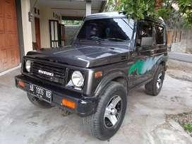 Suzuki Katana 1993 GX istimewa