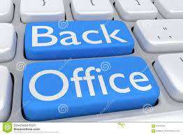 Opening Back office Fresher