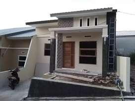 Rumah komersil typ 65