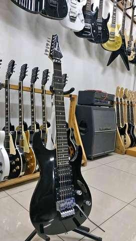 gitar elektrik ibanez s series updown