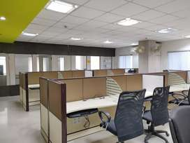 2800sft plug n play office space for sale at madhapur Ready to move