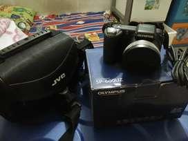 Jual Camera Olympus SP600UZ
