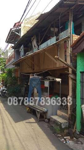 Rumah Hitung Jual Tanah di Cipinang Melayu Jakarta Timur Jakarta Timu