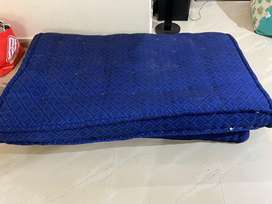 Cotton Mattress for Queen bed 40kg cotton