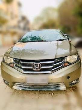 Honda city ivtec 1.5 vmt 2010 petrol