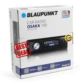 Blaupunkt Osaka 100 Digital Media Receiver USB AUX SD CARD best deal