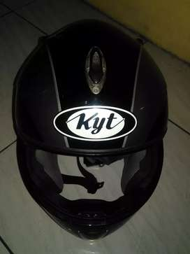 Helm fulface kyt rc7