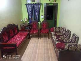 Furniture with Diwan set