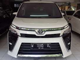 Toyota Voxy 2.0 Matic / At 2018 #Voxy putih#matic#Full orisinil#2018#