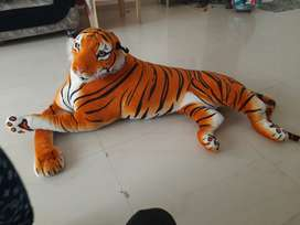 Toys of Tiger