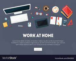 WORK FROM HOME EARN UNLIMITED INCOME. (HOUSE WIFES REQUIRED)