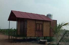 FARM LAND PER SQ 2999 AND 30 MONTHS EMI 5 LAC INSURANCE AVAILABLE