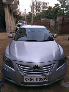 Toyota Camry for Sale.