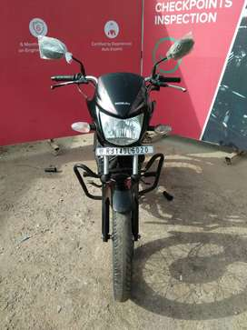 Good Condition Honda CB Shine  with Warranty |  6020 Jaipur