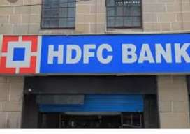 Interview for hdfcBank