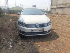Volkswagen Passat 2013 Diesel 145000 Km Driven