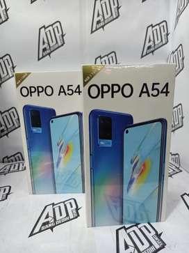 Oppo a54 4/64 gb segel