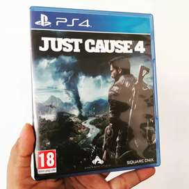 Just Cause 4 - BD PS4