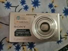 Sony cyber shot
