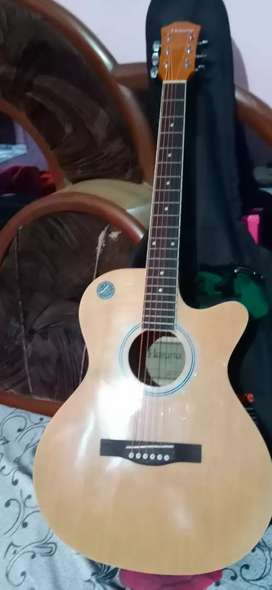 Newly Havana Guitar
