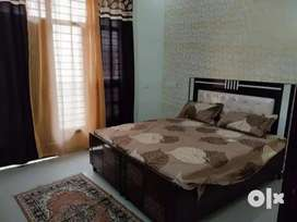 Brand new 2bhk for rent in vrindavan gardens