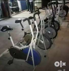 exercise cycle 3000