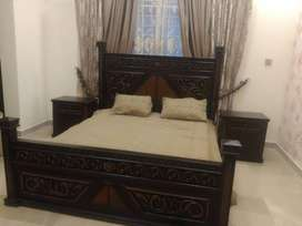 Double bedset for sale