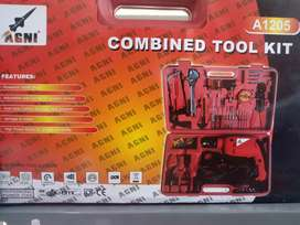 New Combined tool kit