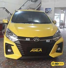 [Mobil Baru] Daihatsu New Ayla MC 2020