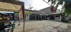 Dijual Cepat tanah dan Bangunan Indomaret di Bekasi Utara