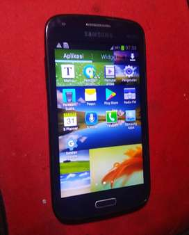 Samsung Core 1 ram 1gb jaringan 3g(h+) normal