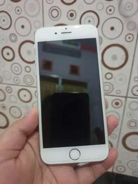 Jual iphone 6 64gb ibox