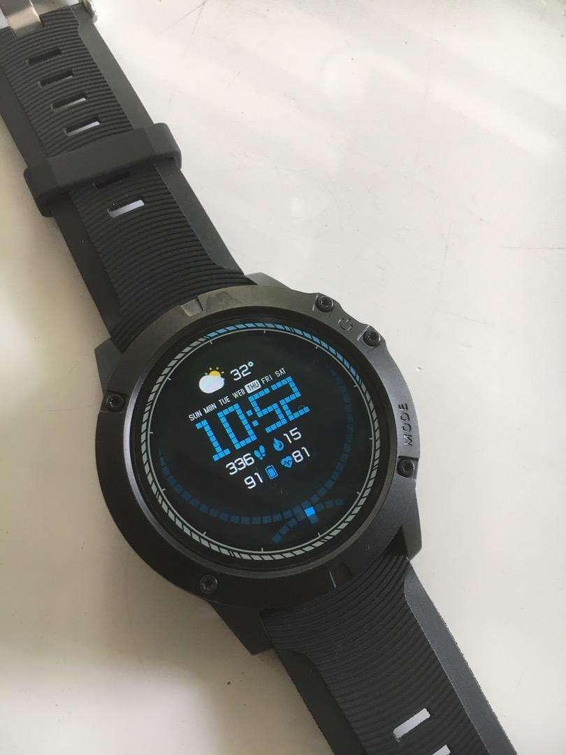 Smartwatch Zeblaze Vibe 3 Pro 0