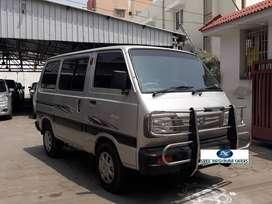 Maruti Suzuki Omni E 8 STR BS-IV, 2013, Petrol