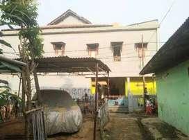Rumah kos Kp rawa badung KRT Radjiman Buaran