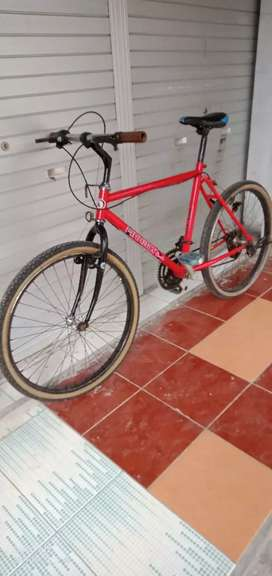 Sepeda MTB Harian